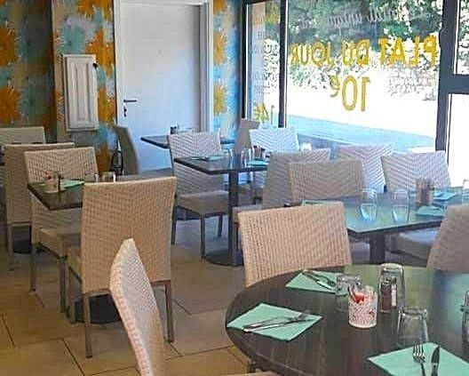Aux Gourmands - Restaurant Chateauneuf-Grasse