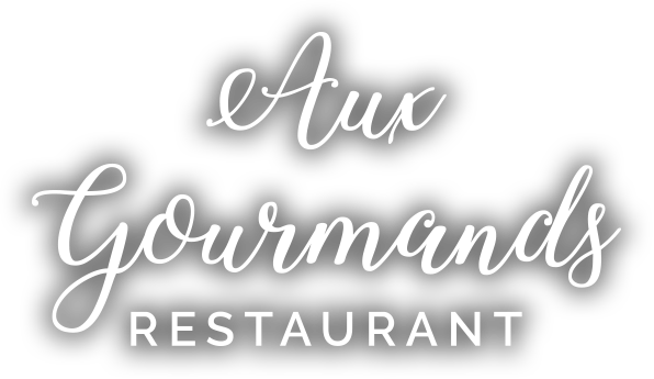 Logo Aux Gourmands